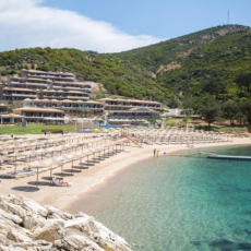THASSOS GRAND RESORT 5+*, TASOS - FIRST MINUTE PONUDA!