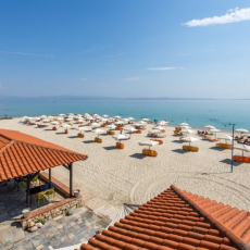 ALEXANDER THE GREAT BEACH HOTEL 4* - FIRST MINUTE PONUDA!